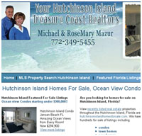 real estate web design, realtors